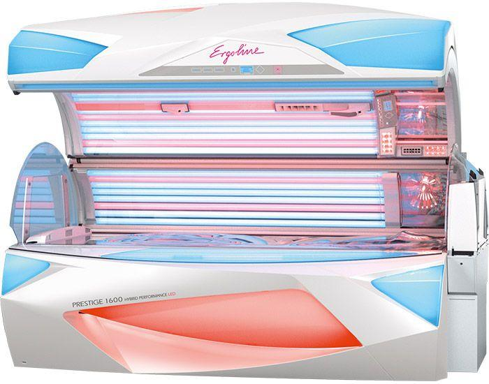 Preise BeautyLight 3500 Krems - Solarium und Sonnenstudio Sun & Beauty Lounge