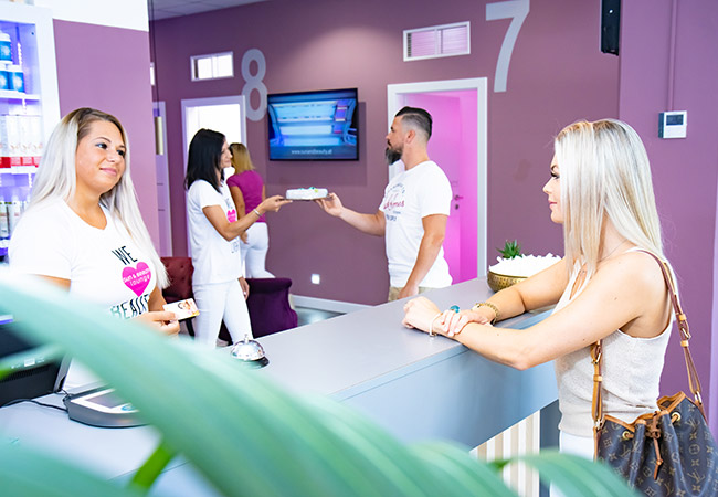 Sun & Beauty Lounge - Sonnenstudio und Solarium 3500 Krems